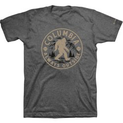Men's CSC Wanderer Graphic T-shirt