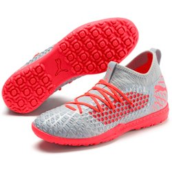 Men's FUTURE 4.3 NETFIT TT Soccer Shoes