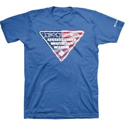 Men's PFG Luther Patriotic Graphic T-shirt