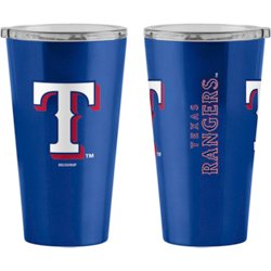 Texas Rangers 16 oz Ultra Pint Tumbler