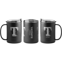 Texas Rangers 15 oz Ultra Mug