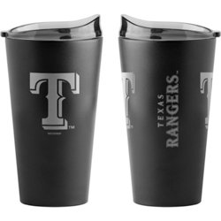 Texas Rangers Ultra Pint 16 oz Tumbler