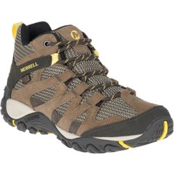 Alverstone Mid Waterproof Hiking Boots