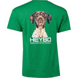 Men's German Shorthaired Pointer T-shirt