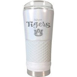 Auburn University The Draft Vacuum Insulated 24 oz Beverage Cup