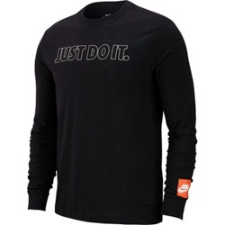 Men's JDI Long Sleeve T-shirt