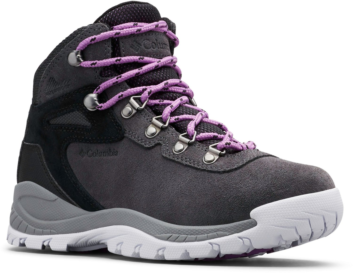 a2e3539c73557 Display product reviews for Columbia Sportswear Women's Newton Ridge Plus  Waterproof Amped Hiking Boots