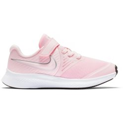 Girls' Star Runner 2 Low Top Shoes