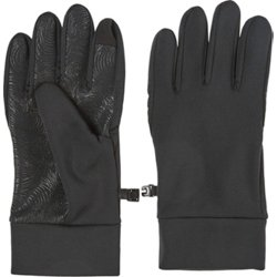 Adults' Softshell Commuter Gloves