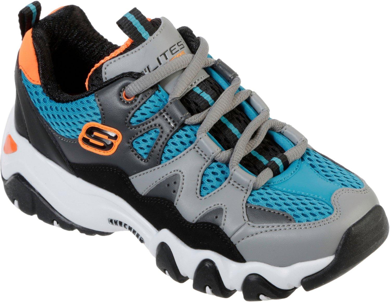 Chaussures Wa 0 D´lites Skechers 2 tidal PkiOZuTX