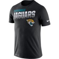 Nike Men's Dri-FIT Jacksonville Jaguars Legend Line of Scrimmage T-shirt