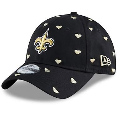 6a8d82d2 New Orleans Saints Headwear | New Orleans Saints Caps | Academy