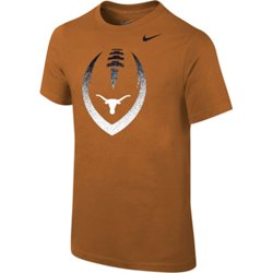 Boys' University of Texas Football Icon Graphic T-shirt