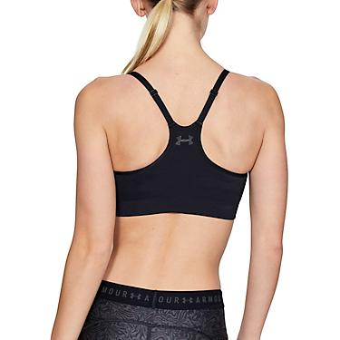 65e65aaf80 Under Armour Women's Essentials Vanish Seamless Medium Support Sports Bra