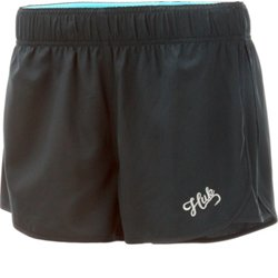 Women's Woven Dock Short