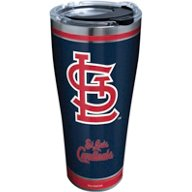 Tervis St. Louis Cardinals Home Run Stainless 30 oz Tumbler