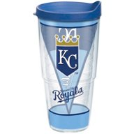 Tervis Kansas City Royals Batter Up 24 oz Tumbler