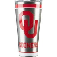 Tervis University of Oklahoma Tradition Stainless 30 oz Tumbler
