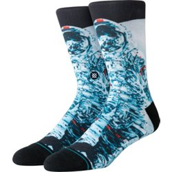 Michael Kagan Mankind Classic Crew Socks
