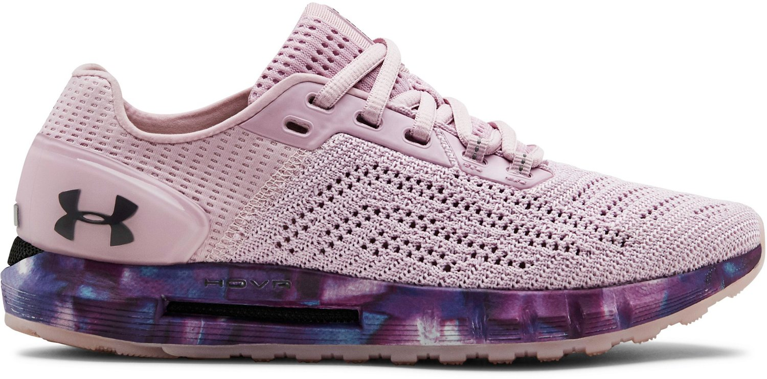 new products 972a1 4b37c Under Armour Women's HOVR Sonic 2 Hype Running Shoes