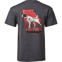Men's Georgia Bird Dog Graphic T-shirt