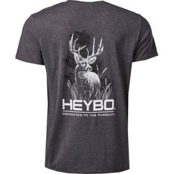 Men's Buck Silhouette T-shirt