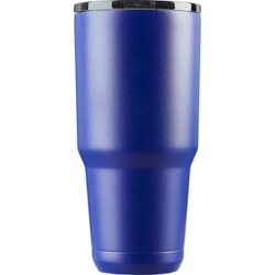 Throwback 30 oz Powder Coat Double-Wall Insulated Tumbler
