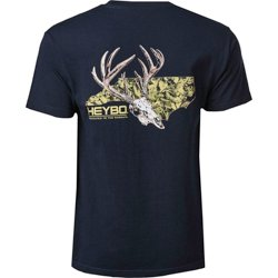 Men's Deer Skull T-shirt