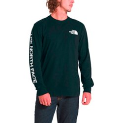 Men's Proud Long Sleeve T-shirt