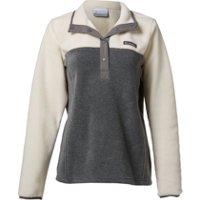 Columbia Sportswear Womens Benton Springs Half Snap Pullover