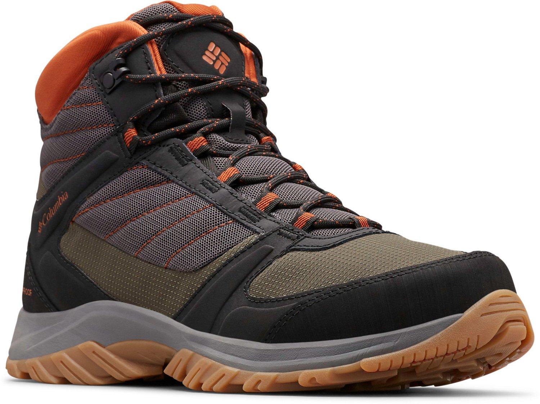Columbia Sportswear Men's Terrebonne II Sport Hiking Boots
