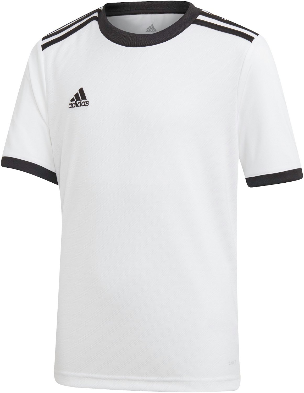 a29ca3ea930f adidas Boys' Tiro Soccer Jersey