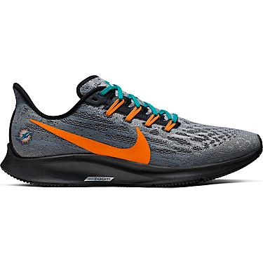 Zoom Nike Men's Pegasus Running 36 Air Miami Shoes Dolphins UpVqzGMS