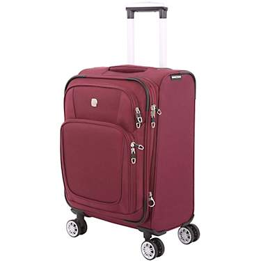 SwissGear 20 in Spinner Carry-On Luggage