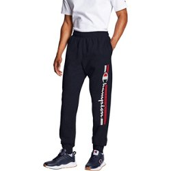 Men's Powerblend Graphic Jogger Pants