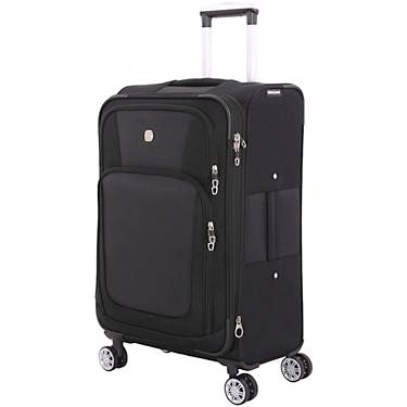SwissGear 24 in Spinner Check-In Luggage