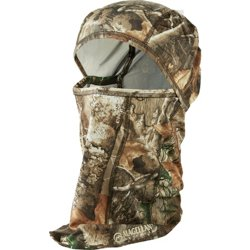 Men's Eagle Pass Mesh Lightweight Camo/Hunting Face Mask