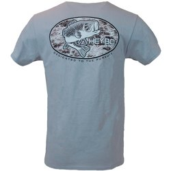 Men's Mossy Oak Manta Bass T-shirt