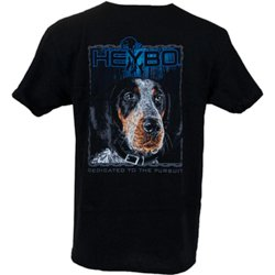 Men's Blue Tick T-shirt