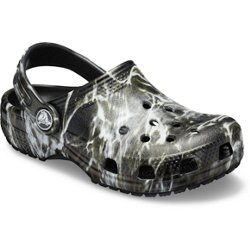 Boys' Classic Mossy Oak Elements Clogs
