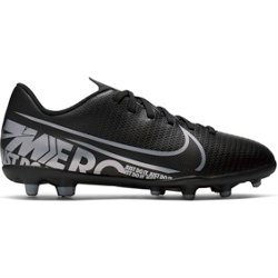 Boys' Jr. Mercurial Vapor 13 Club MG Soccer Cleats