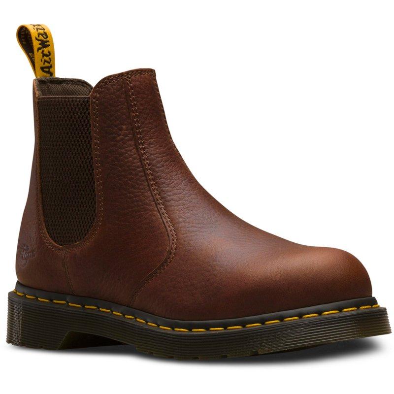 Arbor Steel Toe Chelsea Boot