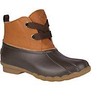 Duck + Winter Boots