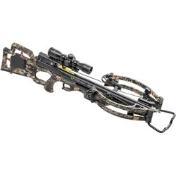 TenPoint Crossbow Technology Shadow NXT Rope Sled Crossbow Package
