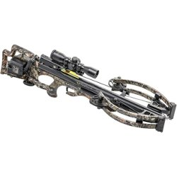 TenPoint Crossbow Technology Shadow NXT ACUdraw Crossbow Package