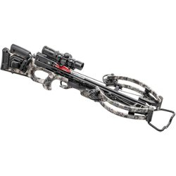 TenPoint Crossbow Technology Stealth NXT ACUdraw 50 Sled Crossbow Standard Package