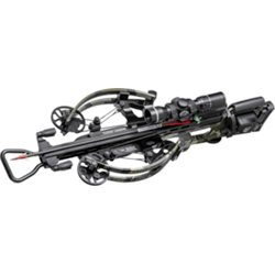 TenPoint Crossbow Technology Nitro NXT ACUdraw Pro Crossbow Package
