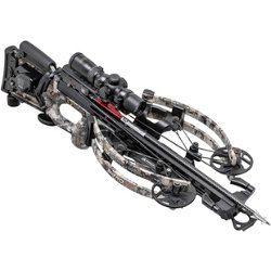 TenPoint Crossbow Technology Nitro X ACUdraw Pro Standard Crossbow Package