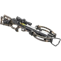TenPoint Crossbow Technology Shadow NXT ACUdraw 50 Sled Crossbow Package