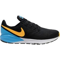 Deals on Nike Mens Air Zoom Structure 22 Running Shoe
